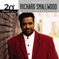 The Best Of Richard Smallwood (CD) 20th Century Masters The Millennium Collection