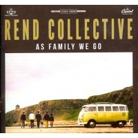 As family We Go (CD)