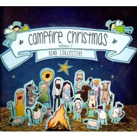 Campfire Christmas (CD) : Rend  Collective, 602547289599