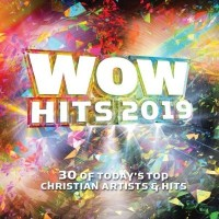 WOW Hits 2019 (2CD)