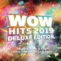 WOW Hits 2019-Deluxe (2CD)
