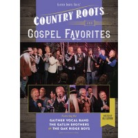 Country Roots And Gospel Favorites :  , 617884936594