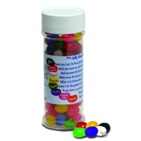 The Jelly Bean Prayer Bottle