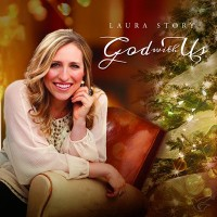 God With Us (CD) : Laura  Story, 696859309557