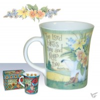 The Lord bless thee :   Mug, 759830191821
