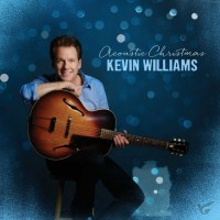 Acoustic Christmas(CD) : Kevin  Williams, 789042122528