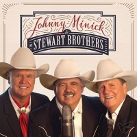 Johnny Minick & The Stewart Brother :  , 789042122726