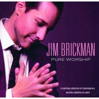 Pure Worship - Instrumental Piano