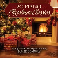 20 Piano Christmas Classics (CD) : Jamie  Conway, 792755614525
