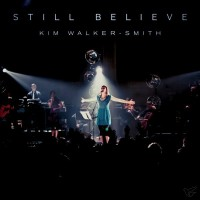 Still Believe (Live) (CD)