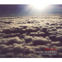Sunday Morning: Live in Winston Salem (CD)