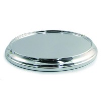 Polished Aluminum Tray Base : Communion  Ware, 659830501623