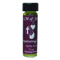 Pomegranate - 9ml : Anointing  Oil, 788200800155