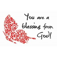 You are a blessing from God (25) :   , 6006937103290