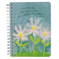 This is the day the Lord has made : Wirebound  notebook, 6006937120129
