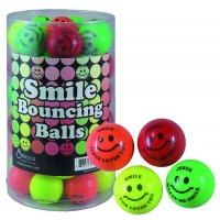Smile God loves you : Bouncing  ball, 788200202287