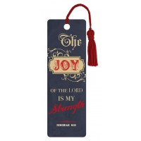 Joy (PVC Bookmark 51 x 155 mm)