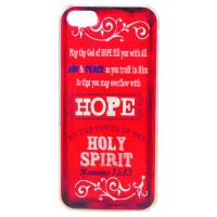 Hope- iPhone 5 Cover : Hope  Series, 6006937116085