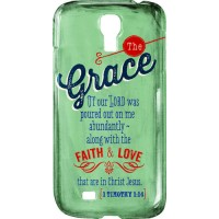 Grace - Samsung Galaxy S4 cover : Grace  Series, 6006937116122
