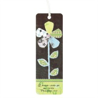 Forever friends - Bookmark with tassel :   Bookmark - 5 x 15 cm, 603799553452