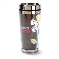 Forever friends - Travelmug 475 ml