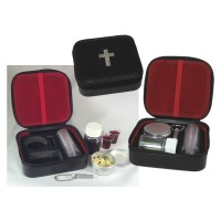 12-Cup Portable Communion Set  :  , 788200565672