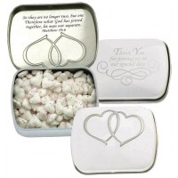 Wedding Mints - Cinnamon