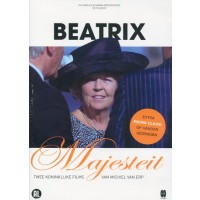 Beatrix: Majesteit (2-DVD)