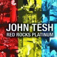 Red Rock Platinum - Cd/dvd