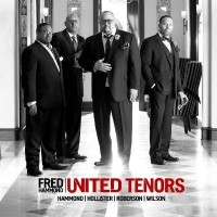 United Tenors: Hammond Hollister Roberson Wilson (CD)