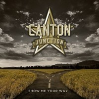 Show Me Your Way (CD) : Canton  Junction, 819113010055