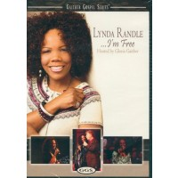 I'm Free (Hosted By Gloria Gaither) (DVD : Lynda  Randle, 617884485290