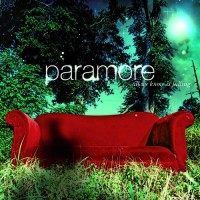 All We Know Is Falling (CD) :   Paramore, 645131207623