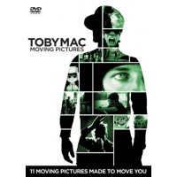 Moving Pictures (DVD) :   Tobymac, 5099964206394