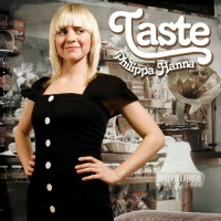 Taste (CD) : Philippa  Hanna, 5014182050628