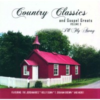 Country Classics - 3 (CD) :   Various, 9323078008718