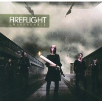 Unbreakable (CD) :   Fireflight, 083061086626