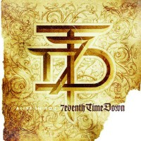 Alive In You (CD) : 7eventh Time Down, 5099908475626