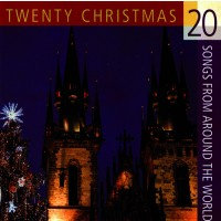 20 Christmas songs from Around The World :   Various/Christmas, 5038508010080