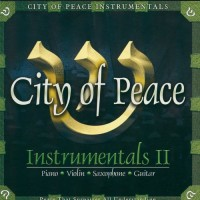 City Of Peace: Instrumentals Ii