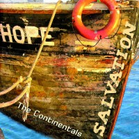 Hope = salvation :   Continentals, 8713542009524