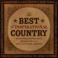 The Best Of Inspirational Country