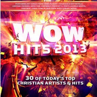 WOW Hits 2013 (Doppel-CD) :   Various, 5099930161627