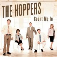 Count Me In (CD) : The  Hoppers, 789042121620