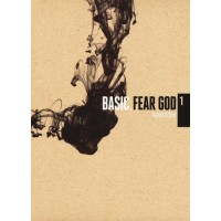 Basic.Fear God -1 (DVD) : Francis  Chan, 9781434700766