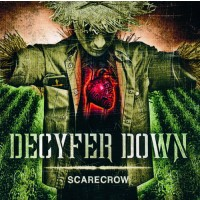 Scarecrow (CD) : Decyfer  Down, 736211605993