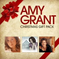 Amy Grant -3CD Gift Pack : Amy  Grant, 602537475902