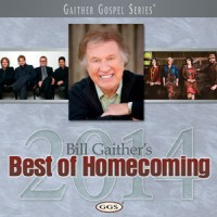 Bill Gaither's Best of Homecoming 2014 (CD)