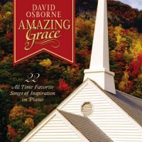 Amazing Grace: 22 All-Time Favorite Songs Of Inspiration (CD)