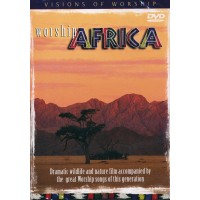 Worship Africa - vol. 1 (DVD) : Visions Of Worship, 5038508009077